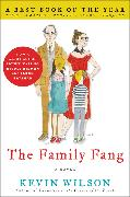 Cover-Bild zu Wilson, Kevin: The Family Fang