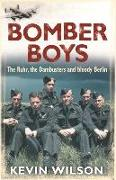 Cover-Bild zu Wilson, Kevin: Bomber Boys