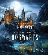 Cover-Bild zu Kevin Wilson: Harry Potter: A Pop-Up Guide to Hogwarts