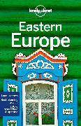 Cover-Bild zu Vladisavljevic, Brana: Lonely Planet Eastern Europe