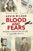 Cover-Bild zu Wilson, Kevin: Blood and Fears