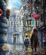 Cover-Bild zu Matthew Reinhart: Harry Potter: A Pop-Up Guide to Diagon Alley and Beyond