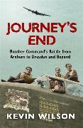 Cover-Bild zu Wilson, Kevin: Journey's End
