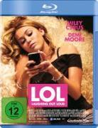 Cover-Bild zu Azuelos, Lisa: LOL - Laughing Out Loud