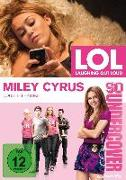 Cover-Bild zu Azuelos, Lisa: Miley Cyrus