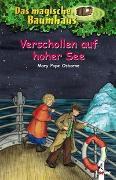 Cover-Bild zu Pope Osborne, Mary: Das magische Baumhaus (Band 22) - Verschollen auf hoher See