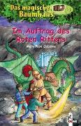 Cover-Bild zu Pope Osborne, Mary: Das magische Baumhaus (Band 27) - Im Auftrag des Roten Ritters