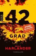 Cover-Bild zu Harlander, Wolf: 42 Grad (eBook)