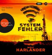 Cover-Bild zu Harlander, Wolf: Systemfehler