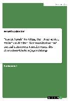 """Cover-Bild zu Schneider, Natascha: """"Kanak Sprak"""" im Alltag. Der Unterschied zwischen direkter Kommunikation und medial stilisierten Sprechweisen des deutsch-türkischen Jugendslangs"""