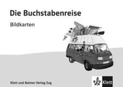 Cover-Bild zu Bühler, Gabi: Die Buchstabenreise
