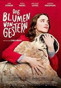 Cover-Bild zu Lars Eidinger (Schausp.): Die Blumen von gestern