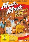 Cover-Bild zu Nachmann, Kurt: Musik, Musik - da wackelt die Penne