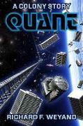 Cover-Bild zu Weyand, Richard F.: Quant