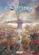 Cover-Bild zu Filippi, Denis-Pierre: Colony. Band 3 (eBook)