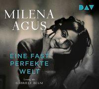 Cover-Bild zu Agus, Milena: Eine fast perfekte Welt