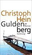 Cover-Bild zu Hein, Christoph: Guldenberg