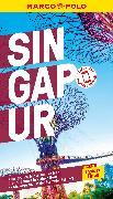 Cover-Bild zu Hein, Christoph: MARCO POLO Reiseführer Singapur (eBook)