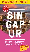 Cover-Bild zu Wolfgramm, Rainer: MARCO POLO Reiseführer Singapur (eBook)