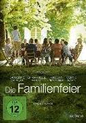 Cover-Bild zu Cédric Kahn (Reg.): Die Familienfeier - Fête de famille