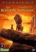 Cover-Bild zu Favreau, Jon (Reg.): Le Roi Lion (LA)
