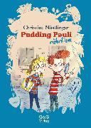 Cover-Bild zu Nöstlinger, Christine: Pudding Pauli rührt um (eBook)