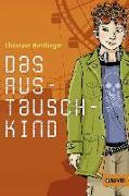 Cover-Bild zu Nöstlinger, Christine: Das Austauschkind