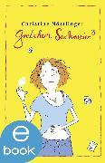 Cover-Bild zu Nöstlinger, Christine: Gretchen Sackmeier 3 (eBook)