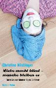 Cover-Bild zu Nöstlinger, Christine: Ein paar Minuten für die Schönheit (eBook)