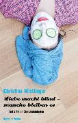 Cover-Bild zu Nöstlinger, Christine: Aktion Streicheleinheiten (eBook)