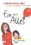 Cover-Bild zu Nöstlinger, Christine: Ein und Alles (eBook)