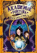 Cover-Bild zu Kempen, Sarah M.: Akademie Fortuna - Wenn Wahrsagen so einfach wäre (eBook)