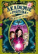 Cover-Bild zu Kempen, Sarah M.: Akademie Fortuna - Eine Vision zur richtigen Zeit (eBook)