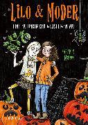 Cover-Bild zu Kempen, Sarah M.: Lilo & Moder - Eine Freundin der gruseligen Art (eBook)