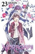Cover-Bild zu Adachitoka: Noragami: Stray God 23