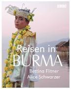 Cover-Bild zu Schwarzer, Alice: Reisen in Burma