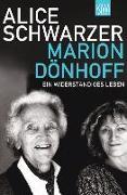 Cover-Bild zu Schwarzer, Alice: Marion Dönhoff (eBook)
