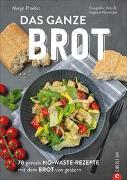 Cover-Bild zu Proebst, Margit: Das ganze Brot