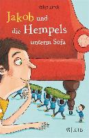 Cover-Bild zu Zinck, Valija: Jakob und die Hempels unterm Sofa (eBook)
