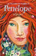 Cover-Bild zu Zinck, Valija: La chispeante magia de Penélope (eBook)