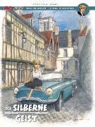 Cover-Bild zu Marin, Olivier: Bettys Abenteuer 2 - Der silberne Geist