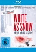 Cover-Bild zu Blanc, Christophe: White as Snow - Wie weit würdest du gehen?