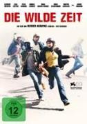 Cover-Bild zu Assayas, Olivier: Die wilde Zeit