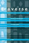 Cover-Bild zu Hürlimann, Gisela (Hrsg.): Gesteuerte Gesellschaft Orienter la société