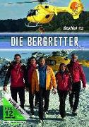 Cover-Bild zu Berndt, Timo: Die Bergretter