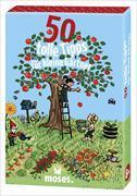 Cover-Bild zu 50 tolle Tipps für kleine Gärtner