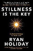 Cover-Bild zu Holiday, Ryan: Stillness is the Key