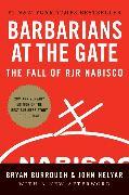 Cover-Bild zu Burrough, Bryan: Barbarians at the Gate