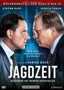 Cover-Bild zu Jagdzeit