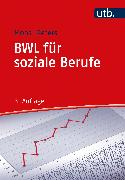 Cover-Bild zu BWL für soziale Berufe (eBook) von Peters, André